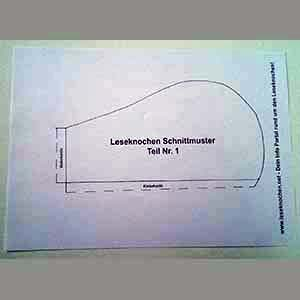 Schnittmuster download Teil 1