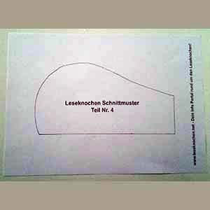 Schnittmuster download Teil 4